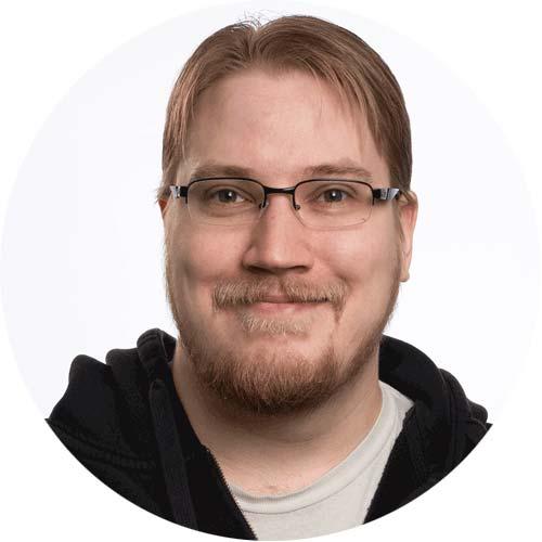 Matti Pajunen