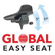 Easy Seat mekanismi